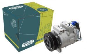 Nowe sprężarki w ofercie HC-CARGO