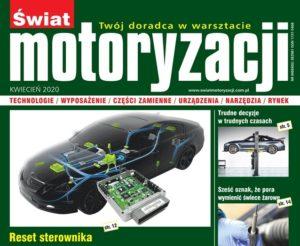 Świat Motoryzacji 4/2020