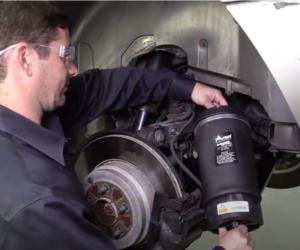 Covid-19 – konsekwencje dla systemu zawieszenia pneumatycznego w pojeździe