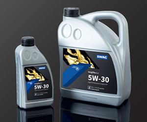 SWAG: nowy projekt etykiet olejów i płynów eksploatacyjnych