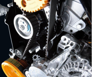 Paskowy napęd rozrządu – co każdy kierowca wiedzieć powinien?