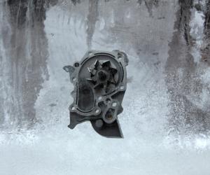 Lód pęka, motoryzacja rusza [ANKIETA]
