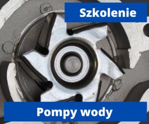 Pompa wody i jej wymiana – szkolenie Continental dla Czytelników MotoFocus.pl