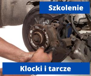 Klocki i tarcze hamulcowe – szkolenie online FERODO dla Czytelników MotoFocus.pl