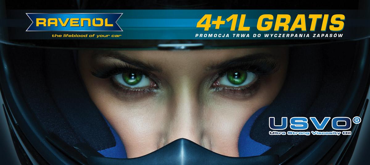 Rusza III edycja promocji 4+1L gratis