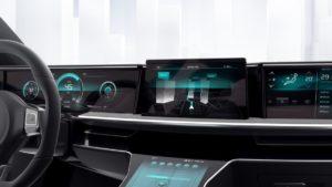 Jak układ półprzewodnikowy Bosch wpływa na nawigację?