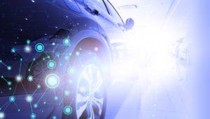 Bridgestone i Microsoft pracują nad nowym systemem
