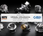 Układy chłodzenia - szkolenie HEPU Germany dla Czytelników MotoFocus.pl