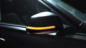 Dynamiczne kierunkowskazy LED do BMW i Seata
