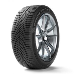 Nowe rozmiary opon Michelin CrossClimate+