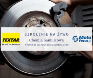 Chemia hamulcowa – zobacz szkolenie firmy TMD dla Czytelników MotoFocus.pl