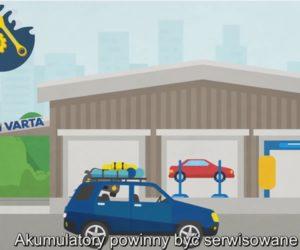 Jak zadbać o akumulator po dłuższym postoju samochodu?