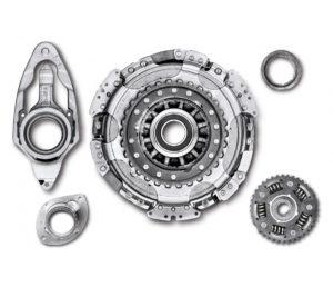Opłacalność napraw sprzęgieł 2CT z użyciem narzędzi LuK – na przykładzie grupy VW