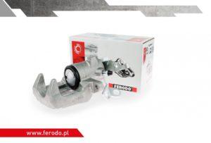 Regenerowane zaciski Ferodo w ofercie Inter Cars