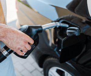 """""""Chrzczone"""" paliwo i jego konsekwencje dla silnika"""