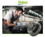 Valeo wprowadza podwójne suche sprzęgło do oferty rynku części zamiennych