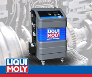 Dynamiczna wymiana oleju w skrzyni biegów – szkolenie dla Czytelników MotoFocus.pl