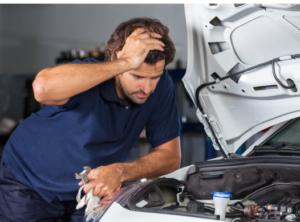 """""""Nie mogę znaleźć części do Pana samochodu"""" – jak często tak macie?"""