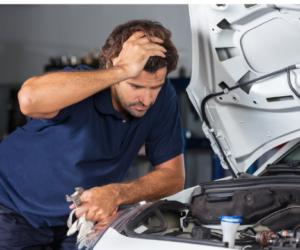 Brak części do popularnych aut – problem częstszy niż może się wydawać