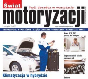 Świat Motoryzacji 6/2020