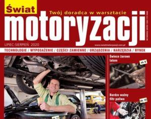 Świat Motoryzacji 7-8/2020