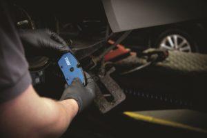 Dlaczego warto wybierać klocki hamulcowe TRW Electric Blue