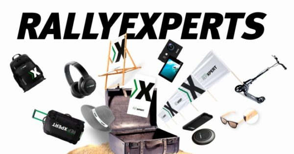 RALLYEXPERTS – nowa akcja promocyjna Schaeffler