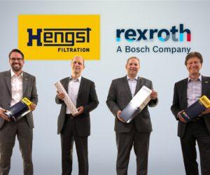 Hengst Filtration przejmuje jeden z działów Bosch Rexroth