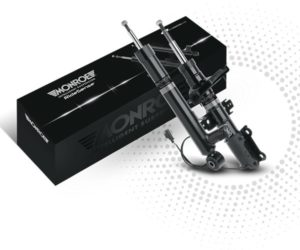 Elektroniczne amortyzatory Monroe w Inter Cars