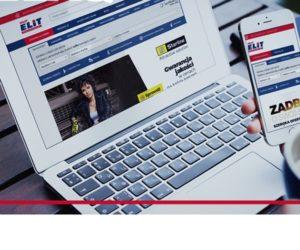 Elit Polska otwiera sklep internetowy dla klientów indywidualnych