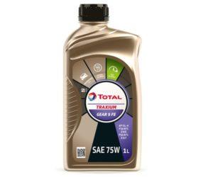 Olej przekładniowy do ręcznych skrzyń biegów w Grupie PSA