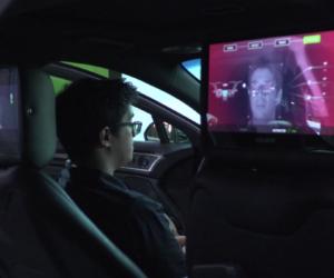Samochody przyszłości będą aktualizować oprogramowanie poprzez chmurę