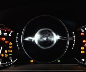 Kalibracja kamery przedniej Mazda 6 – system ADAS [FILM]