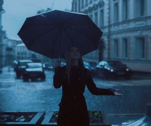Podatek od… deszczu