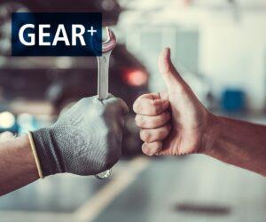 FUCHS GEAR+ program wsparcia warsztatów samochodowych