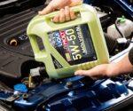 Jak często należy wymieniać olej w silniku?