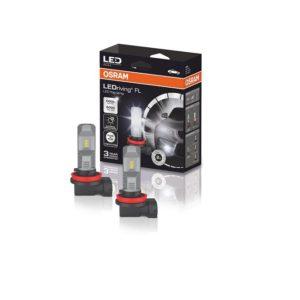 Zamienniki LED żarówek halogenowych