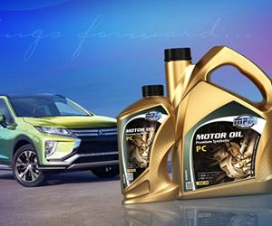 ELIT wprowadza do oferty oleje silnikowe MPM