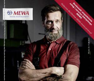 Nowy katalog odzieży roboczej MEWA