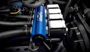 Nowości produktowe firmy Autogas ALEX