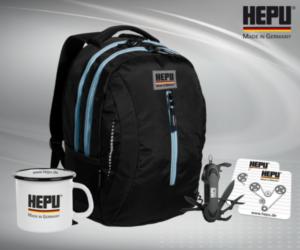 Konkurs HEPU Germany – wyniki