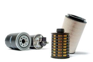 ABC filtracji paliwa: alarmujące objawy zużycia filtra paliwa