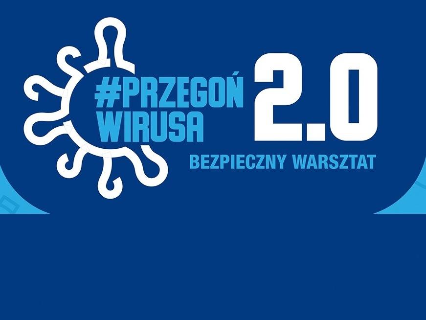 Kampania wspierająca branżę automotive #przegońwirusa 2.0