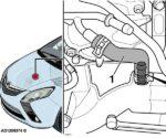 Opel Zafira: wyciek płynu chłodzącego