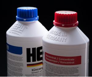 HEPU® The Original – zmiany na opakowaniach produktów