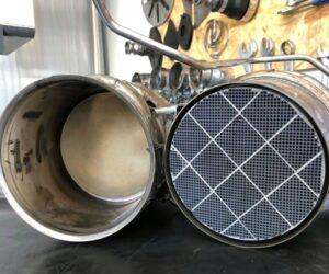 DPF – papierek lakmusowy kondycji osprzętu silnika – rozmowa