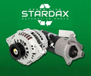 Produkty fabrycznie regenerowane w ofercie Stardax
