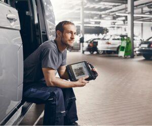 Nowości Bosch na targi Automechanika 2020