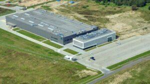 ZF rozpoczęło produkcję kamer samochodowych w Częstochowie