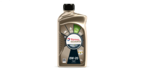 Total wprowadził nową gamę olejów silnikowych